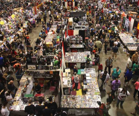 Fan-Expo-Floor