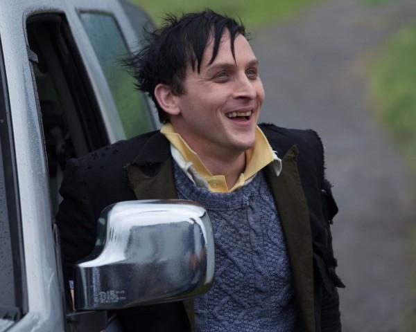 Gotham - Season 1 Episode 2 - Penguin
