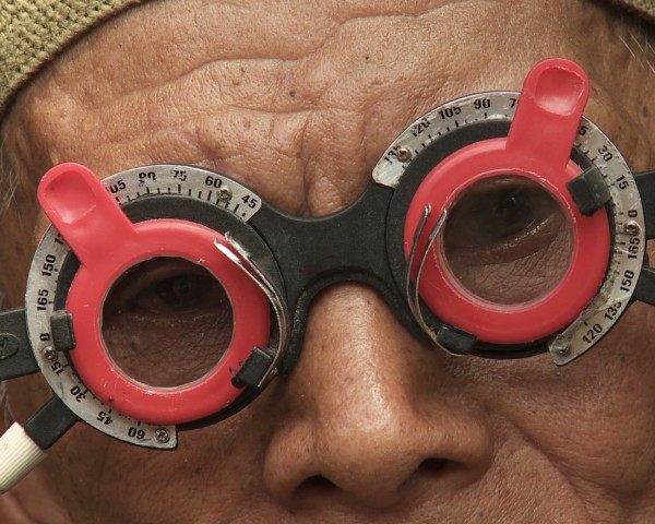The Look of Silence - Featured