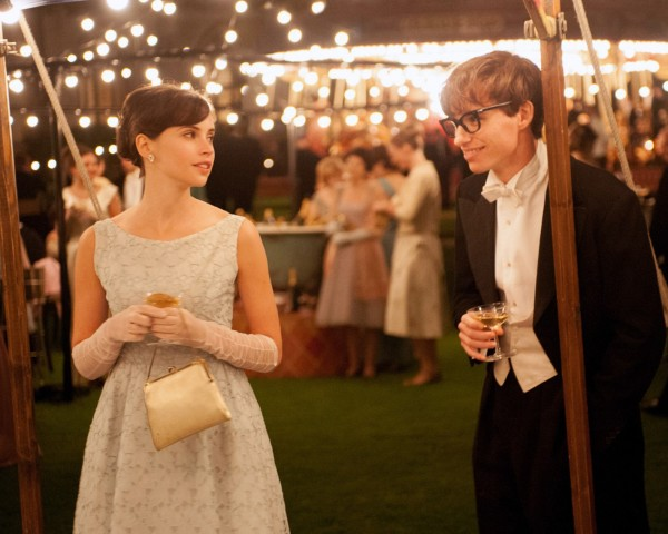 Theory of Everything - Featured