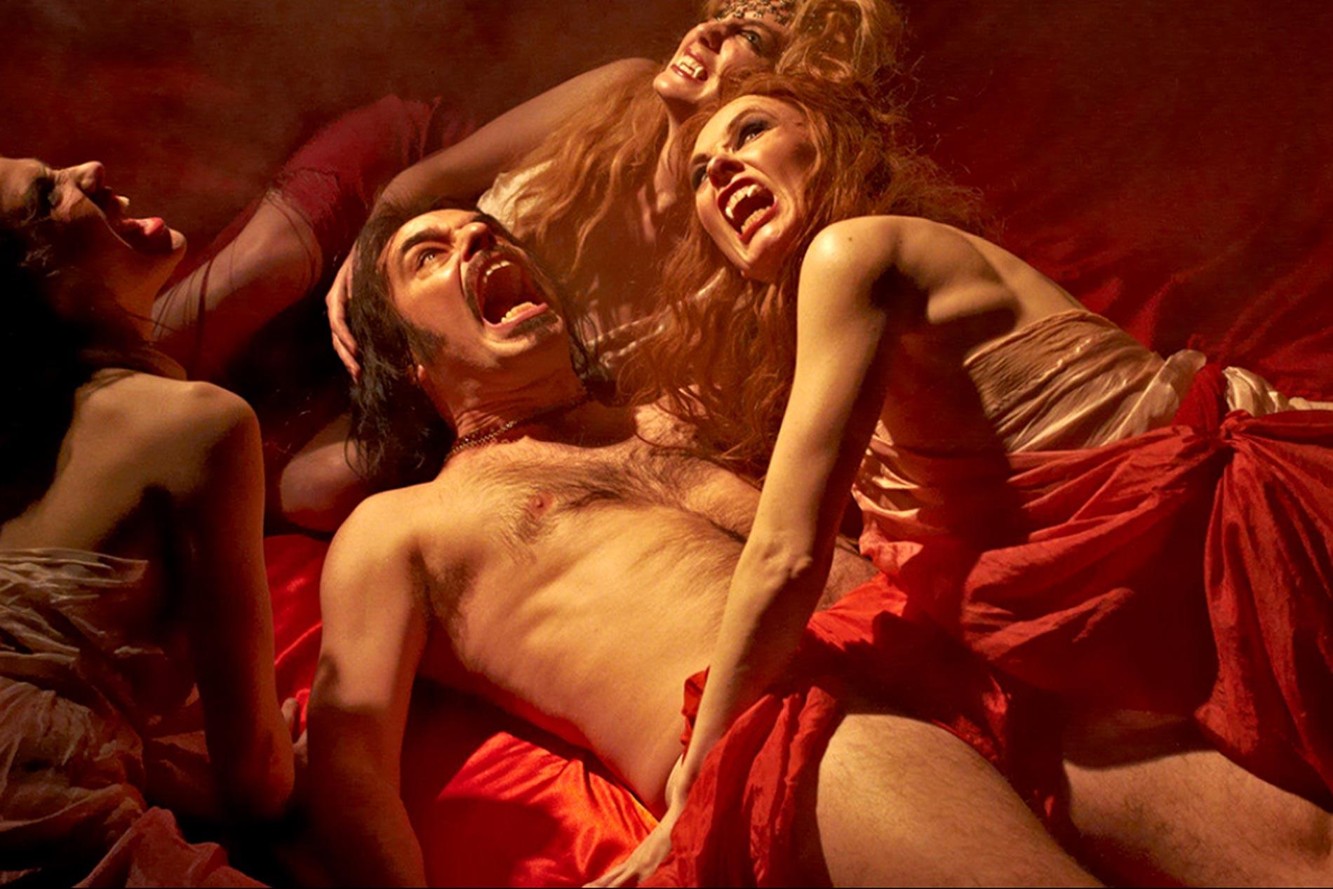 Silent era erotic movies — pic 5