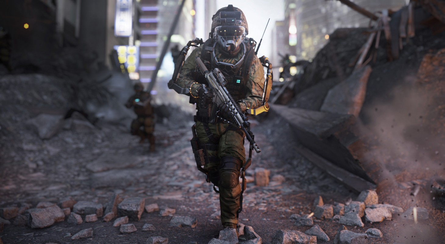 banner-CoD AW_Induction_Vision Mode Active