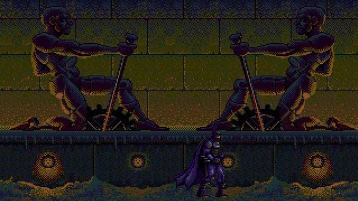 Batman-Returns-statues