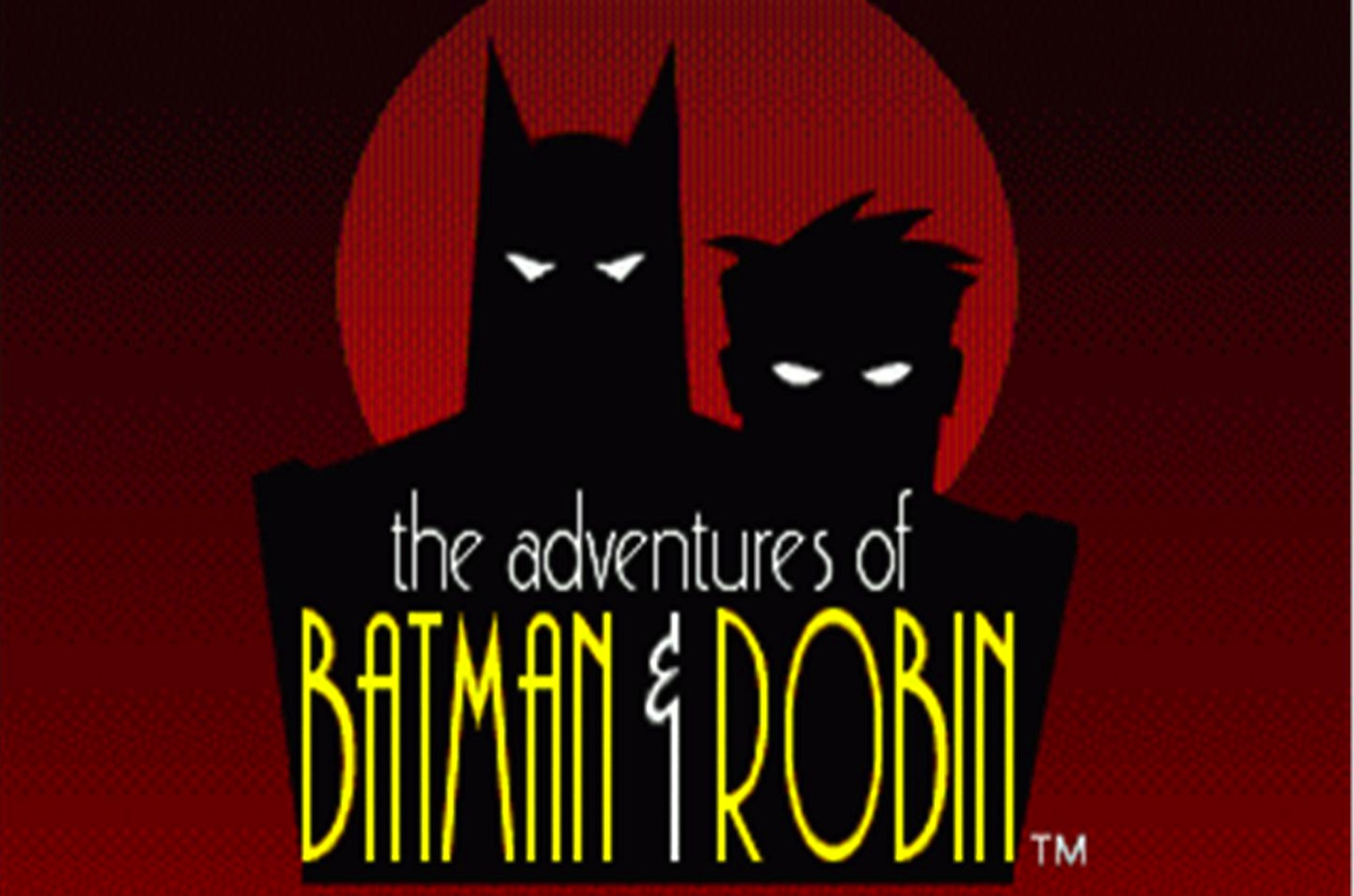 The Restart The Adventures Of Batman And Robin That Shelf