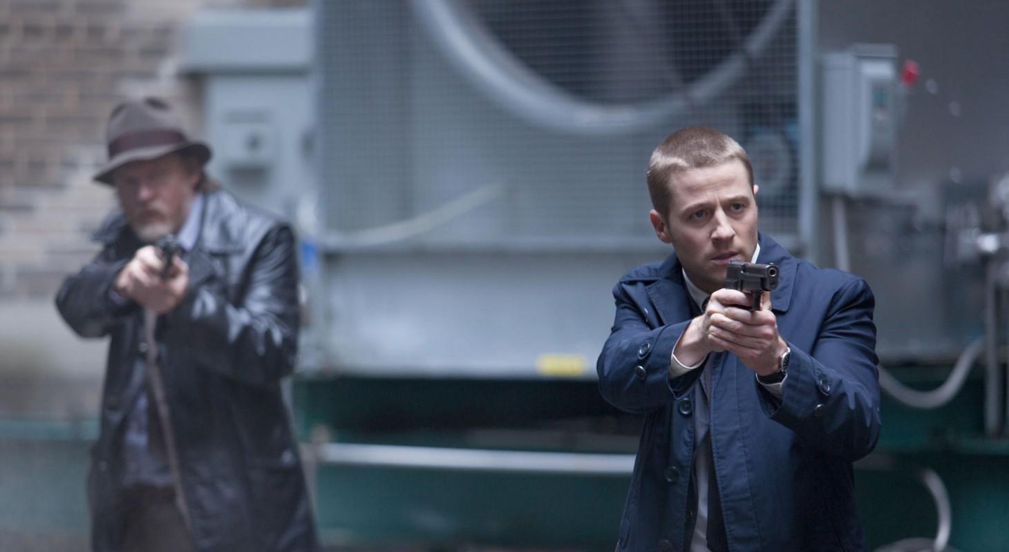 Gotham - Season 1 Episode 5