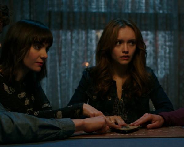 Film Title: Ouija