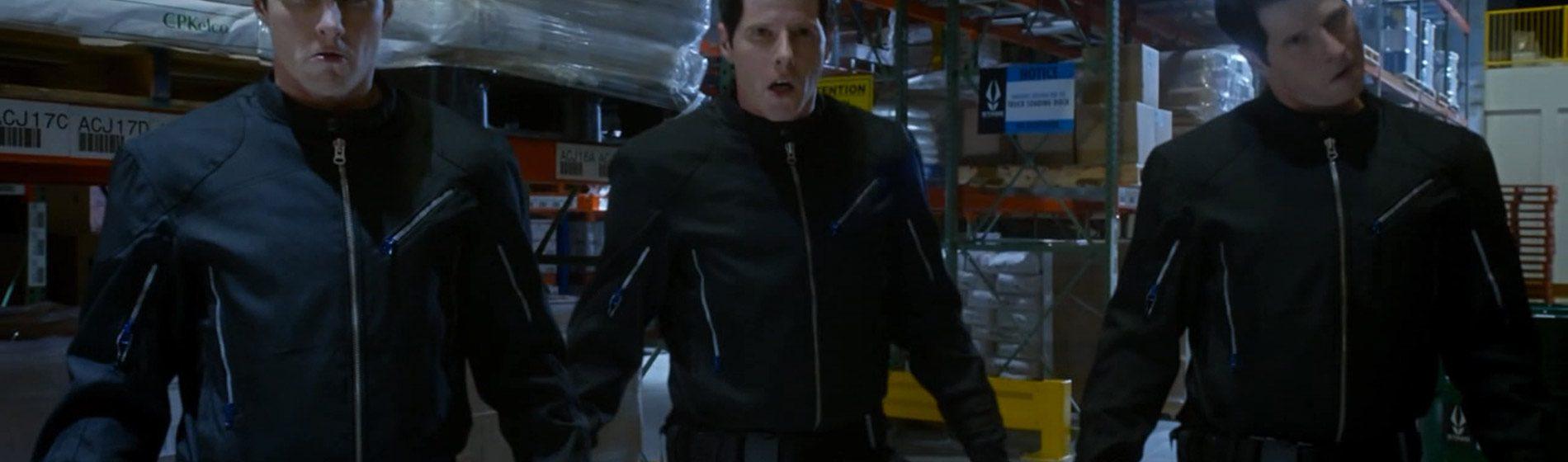 The Flash - Season 1 Episode 2 - Multiplex