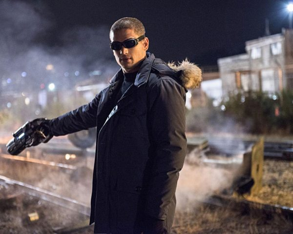The Flash - Season 1 Episode 4 - Captain Cold