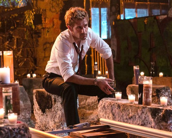 Constantine - Season 1 Episode 5