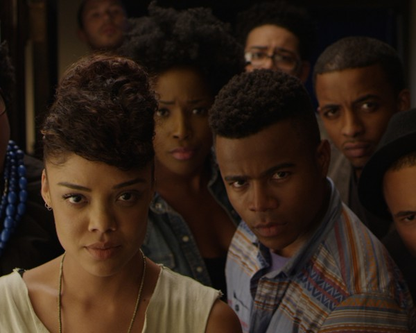 Dear White People - Featured