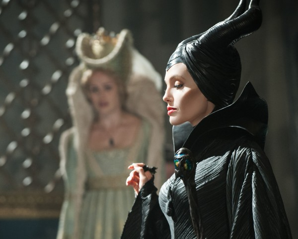 Maleficent - Featured