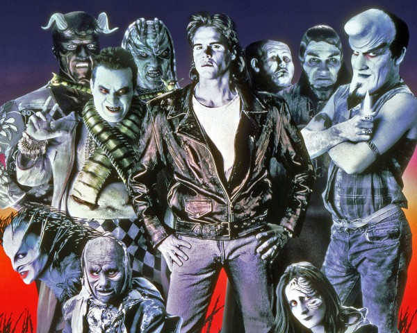 Nightbreed - Featured