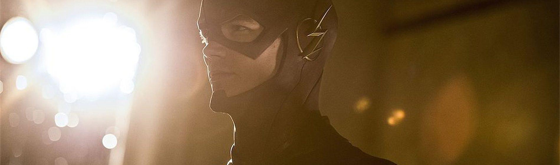 The Flash - Season 1 Episode 5 - Plastique