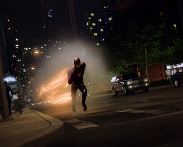 The Flash - Season 1 Episode 6 - The Flash is Born