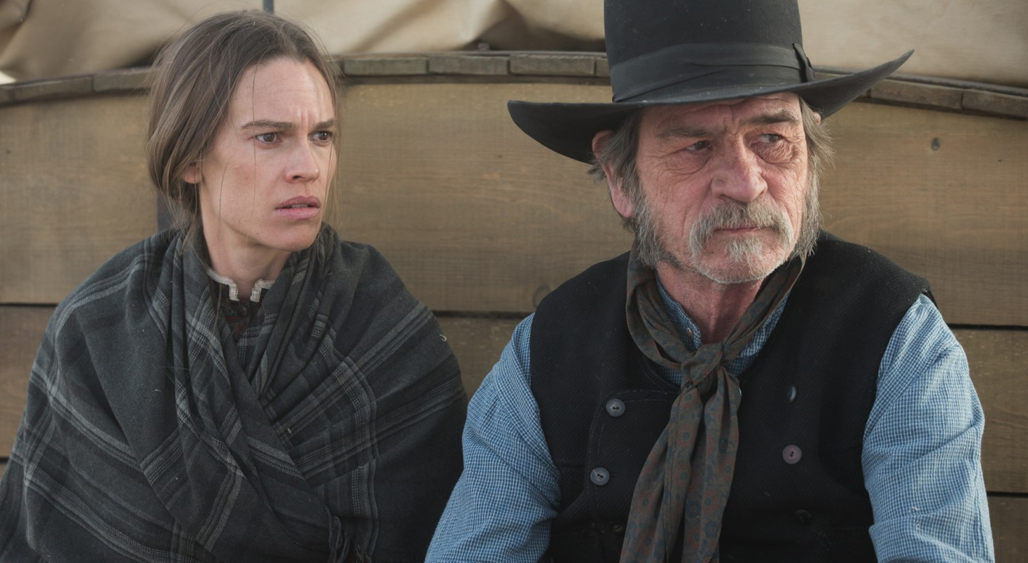 The Homesman - Featured 1