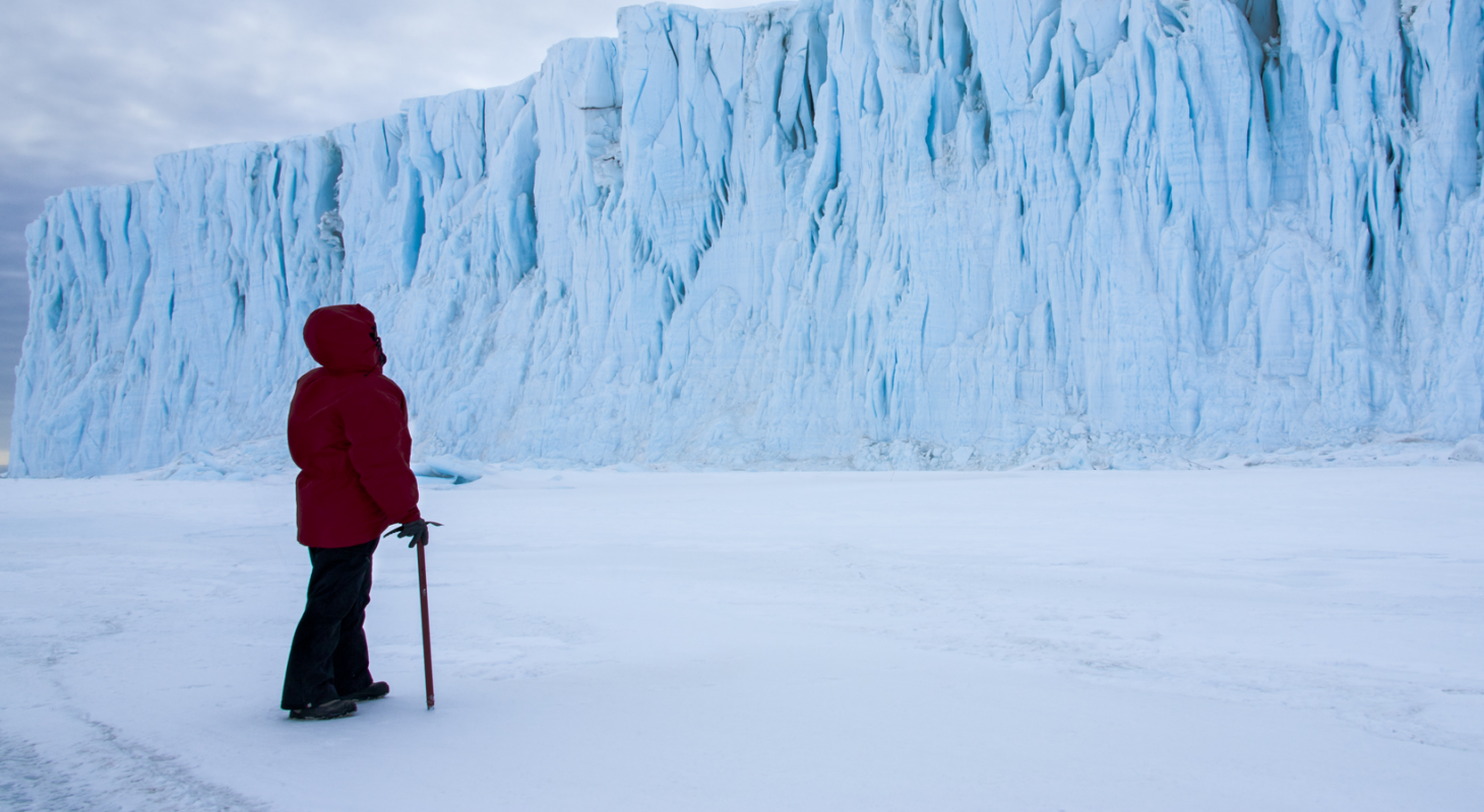 Antarctica A Year on Ice - Featured