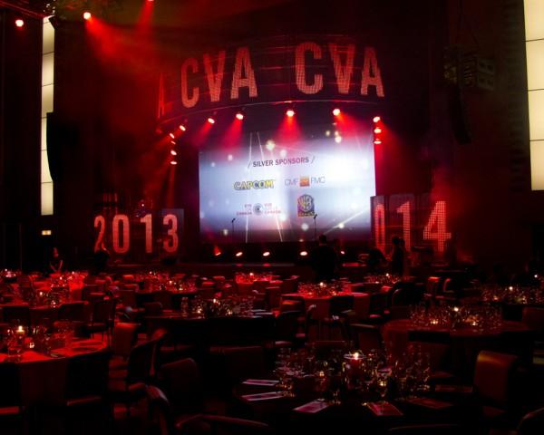 CVGA-Stage