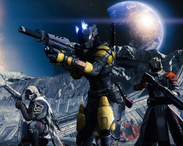 Destiny-squad