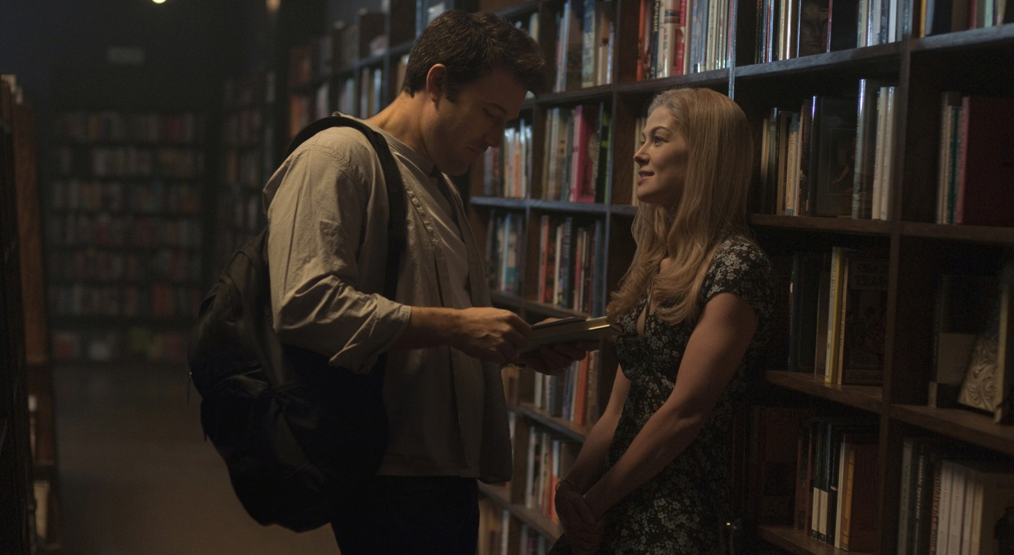 Gone Girl - Featured
