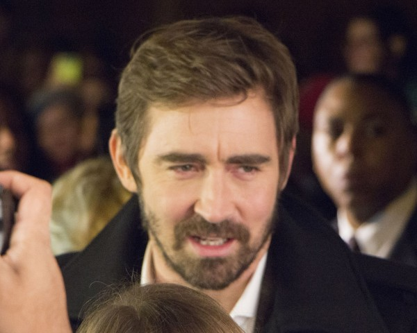 Lee Pace - Hobbit Red Carpet Toronto - 2 - Featured