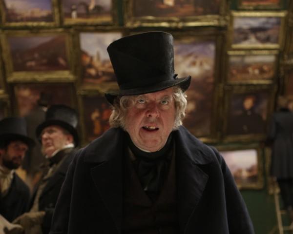 Mr Turner - Featured