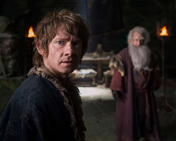 The Hobbit 4K Blu-ray Review