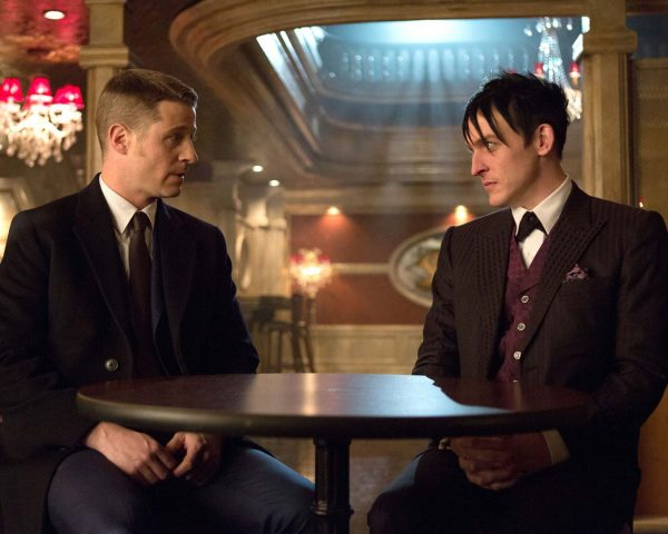 Gotham - Season 1 Episode 13