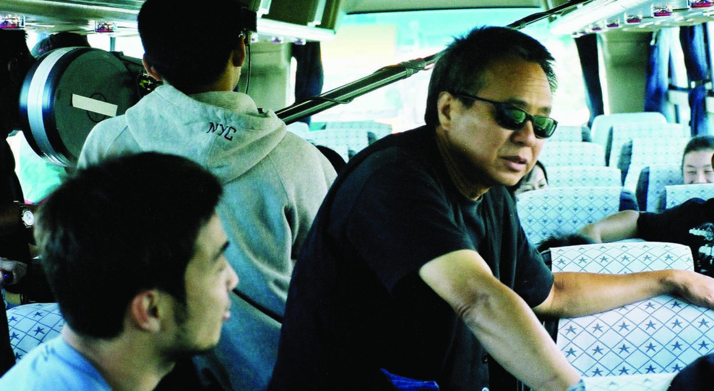 Hou Hsiao-hsien - Featured