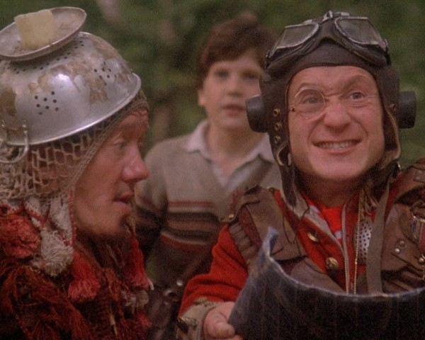 Time Bandits - Featured