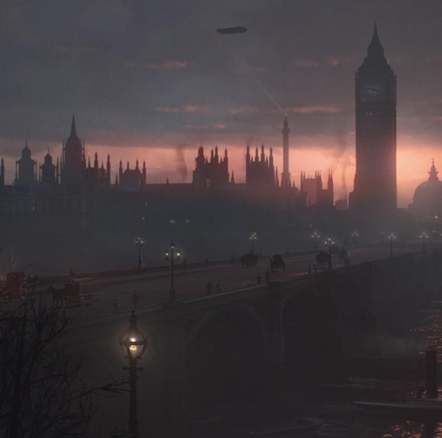 the-order-london-skyline