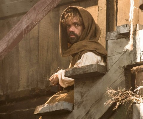 Game of Thrones - Season 5 - Tyrion and Varys