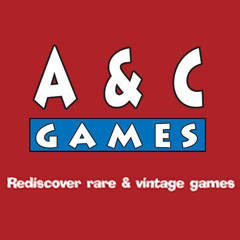 A & C Games Online - Rediscover Rare & Vintage Games
