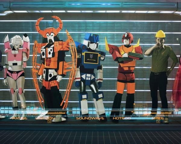 Transformers Lineup (2)