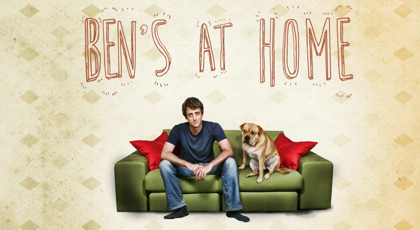 bens-at-home