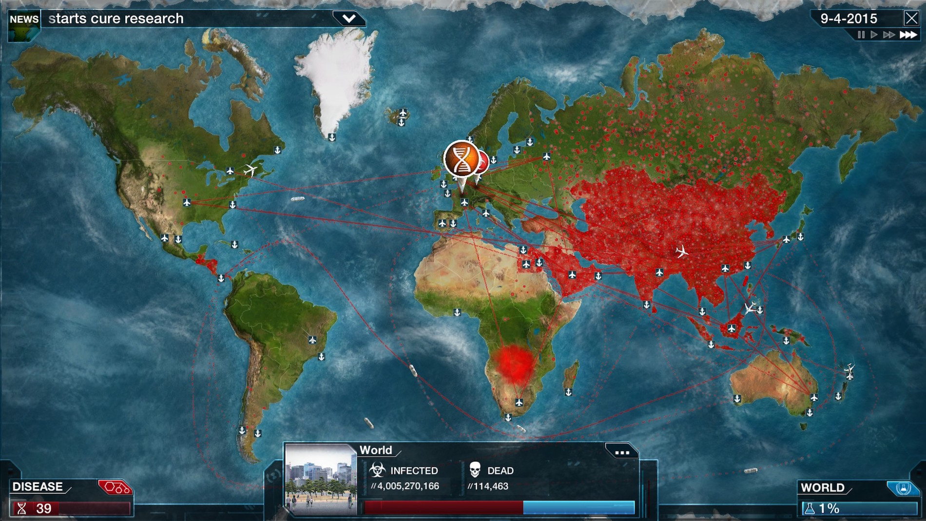 Ranked the five stages of plague inc evolved dorkshelf gumiabroncs Choice Image