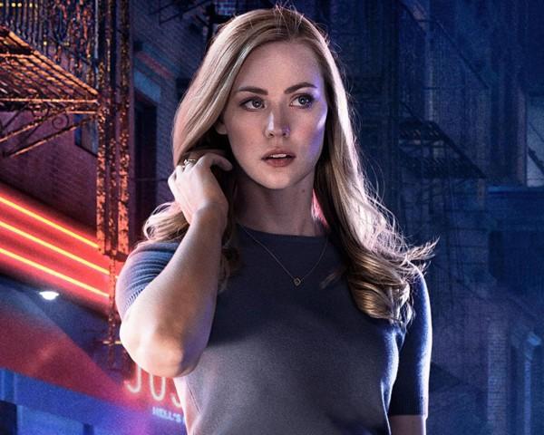 Daredevil - Deborah Ann Woll - Featured