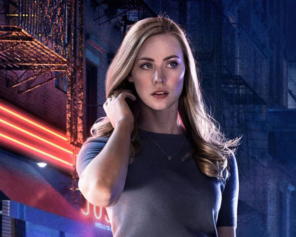 Daredevil - Deborah Ann Woll - Featured