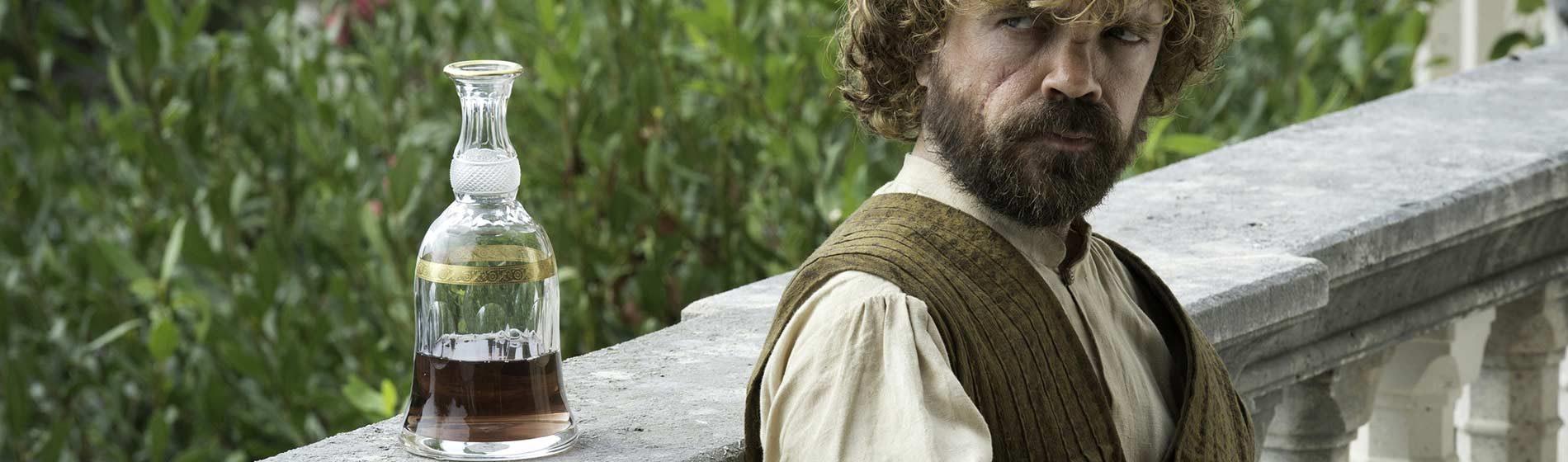 Game of Thrones - Season 5 Episode 1 - Tyrion