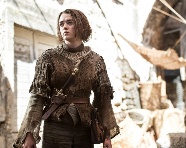Game of Thrones - Season 5 Episode 2