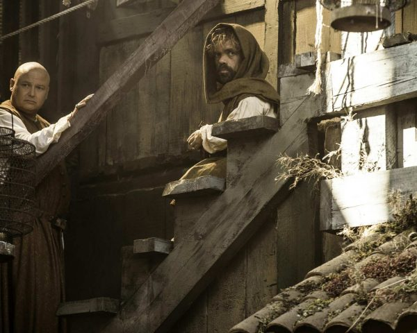 Game of Thrones - Season 5 Episode 3 - Tyrion