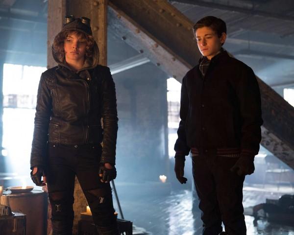 Gotham - Episode 19