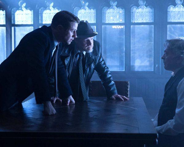 Gotham - Episode 20
