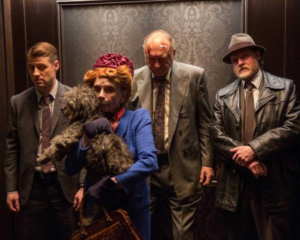 Gotham - Season 1 Episode 22