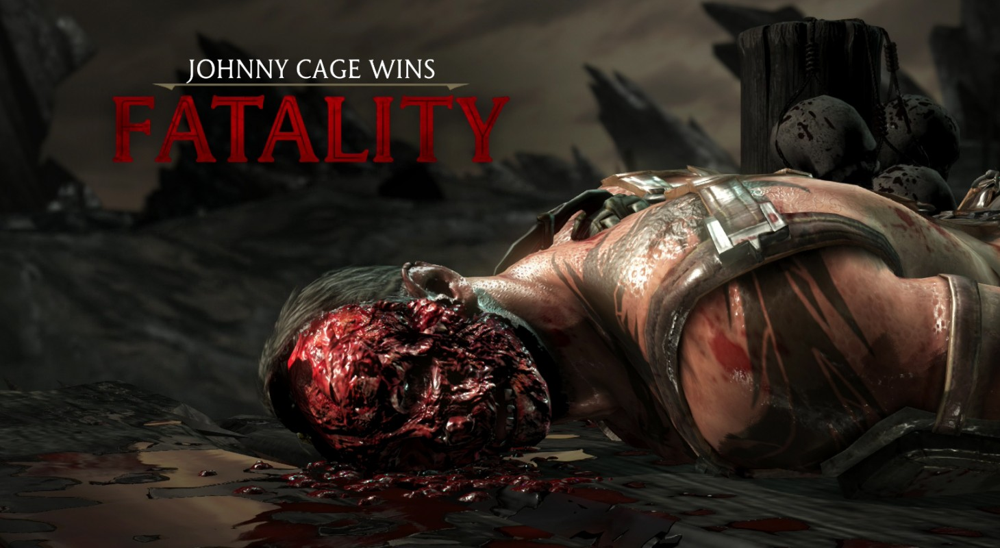 mkx-fatality