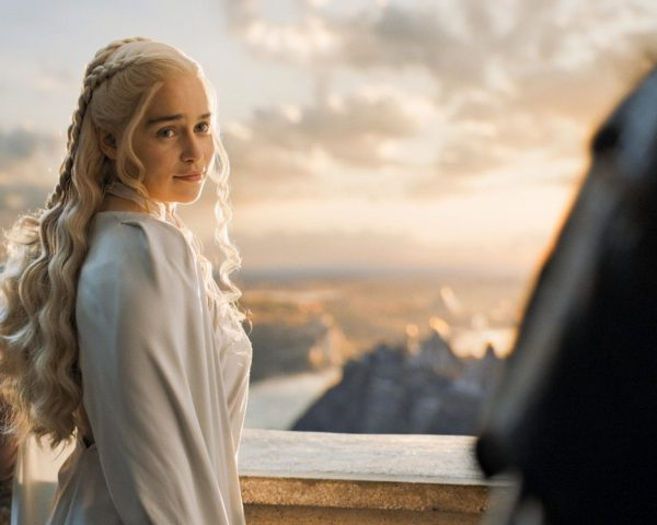 Game of Thrones - Season 5 Episode 4