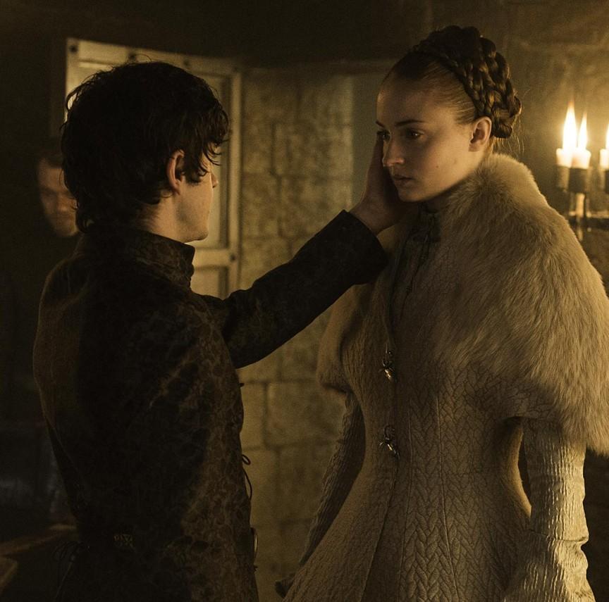 Game of Thrones - Season 5 Episode 6