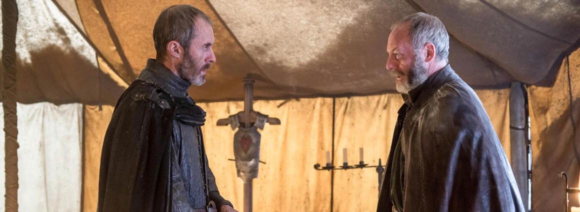 Game of Thrones - Season 5 Episode 7