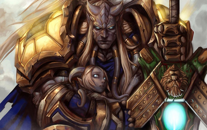 700-World-Of-Warcraft-Draenei-Paladin-Cool-Games