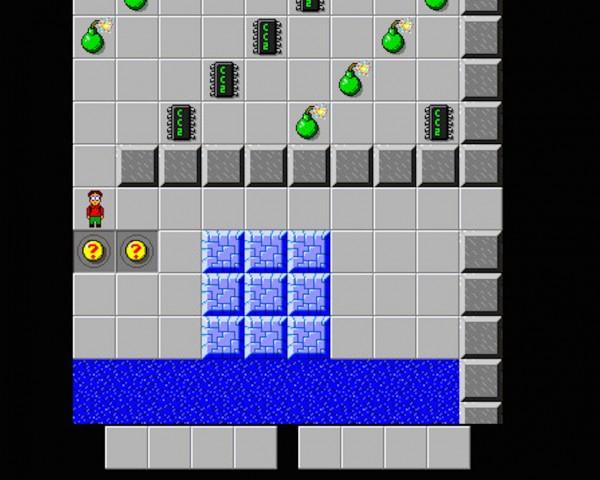 Chip's Challenge 2 - Level 09