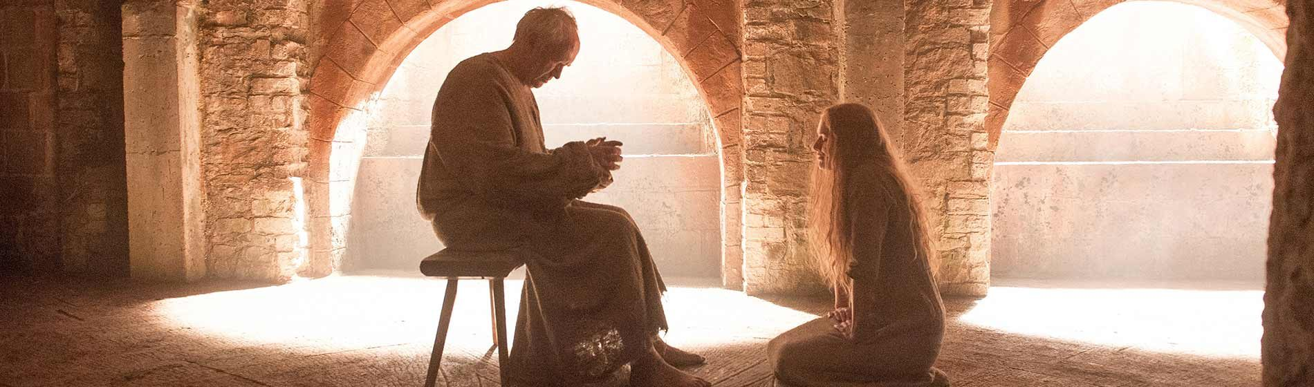 Game of Thrones - Season 5 Episode 10 - Featured